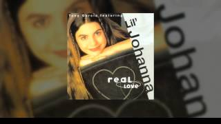 Tony Garcia Featuring Lil' Johanna - Real Love (Freestyle Hot Mix)