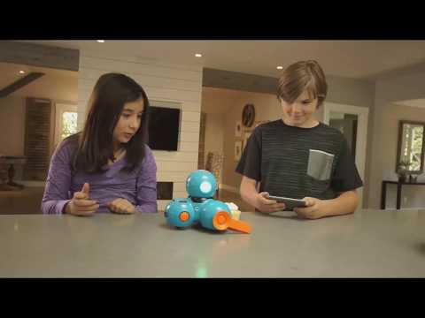 Video thumbnail of Dash and Dot