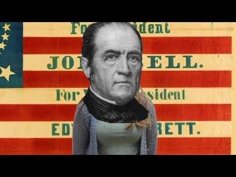 Honors U.S. History - Election of 1860 Project