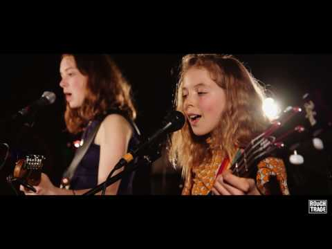 Honey Hahs - Beer Fear (Rough Trade Session)