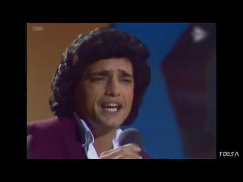 Adios amor - Frederic Francois (Remasterizado) HD