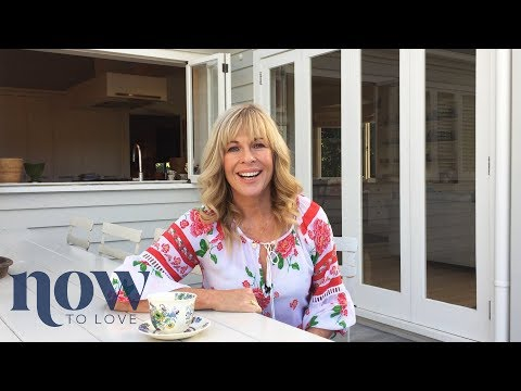 Getting To Know Annabel Langbein | Now To Love