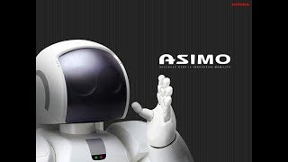 Honda's ASIMO Robot Retires
