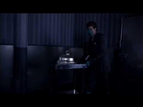 CRONOS De la Guardia (Claudio Brook) Introduction Scene