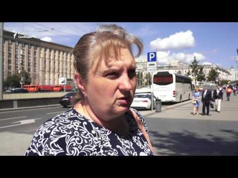 Виртуальные выборы: Путин и Навальный. За кого вы готовы голосовать?