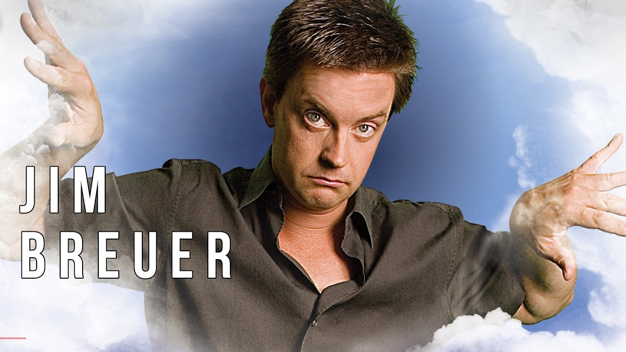 Jim Breuer - Let's Clear The Air - Heavy Metal Children's ...