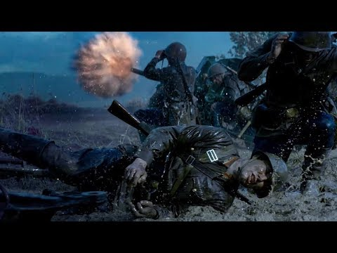 Подольские курсанты - Трейлер (HD)