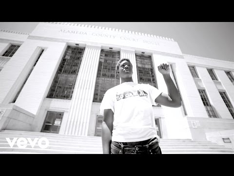 Mistah F.A.B. - 6 Shots (#BlackLivesMatter) (Official Video)