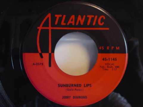 Jerry Diamond - Sunburned Lips