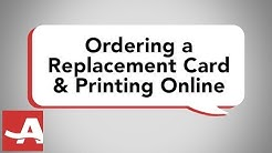How to Order a Replacement AARP Card or Print Out Your Card