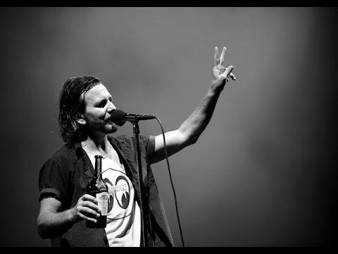 Sirens - Pearl Jam con testo e traduzione