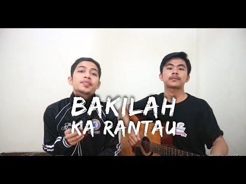 BAKILAH KA RANTAU - KINTANI feat IPANK ( cover minang ) Mp3