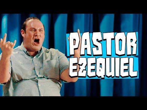 PASTOR EZEQUIEL