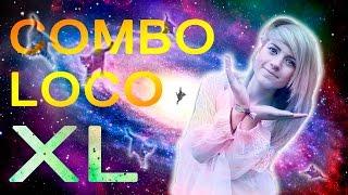 COMBO LOCO XL thumbnail