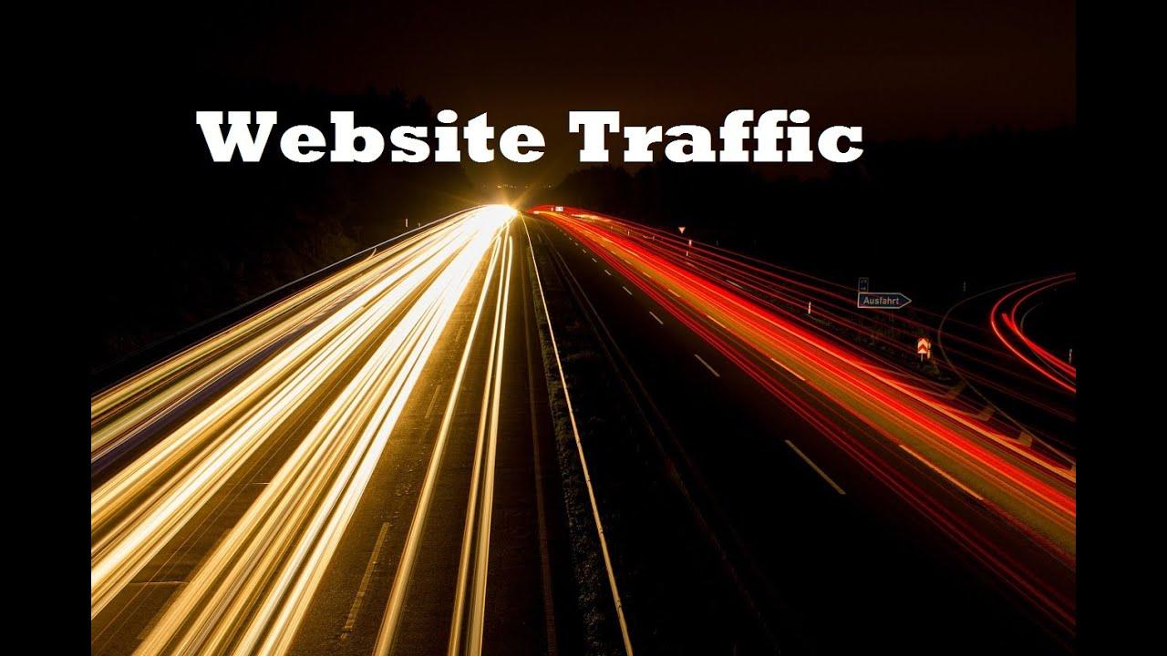 Check Website Traffic Free