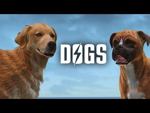 Creation Club Update: New Dogs, Plus Brand Shirts, Armor Skins, & More - Fallout 4