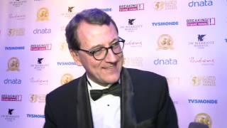 Laurent Chaudet, General Manager - Pullman Dubai Deira City Centre Hotel