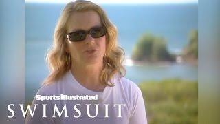 Josie Maran's Guatemala Shoot   Sports Illustrated Swimsuit