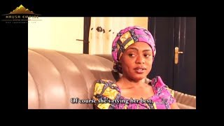 NAZARI PART 2CRITICAL THINKING Best Hausa MOVIE