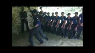 Lion Nation 2 - world most popular Sri Lankan martial art (yoga budo) videos