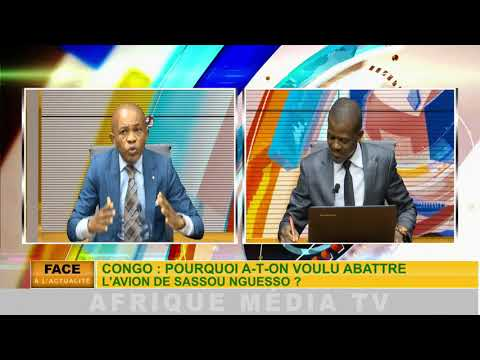 Situation au Congo Brazzaville