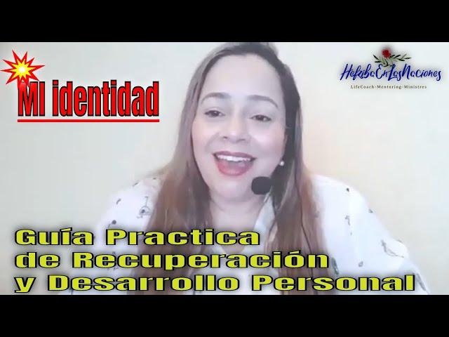 #3 GUIA PRACTICA Y ACTIVACION DE LOS ELEMENTOS PARA DEFINIR TU IDENTIDAD