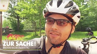 E-Bikes nerven Wanderer | Zur Sache! Baden-Württemberg