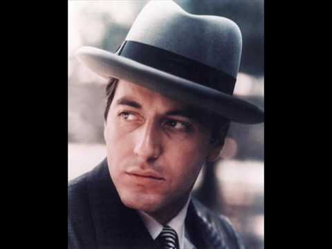 The Godfather Music