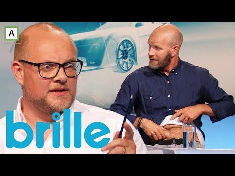 Brille | Fleip eller fakta om menneskekroppen | TVNorge