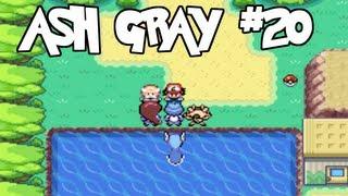 Pokemon Ash Gray Part 20 - Copy That