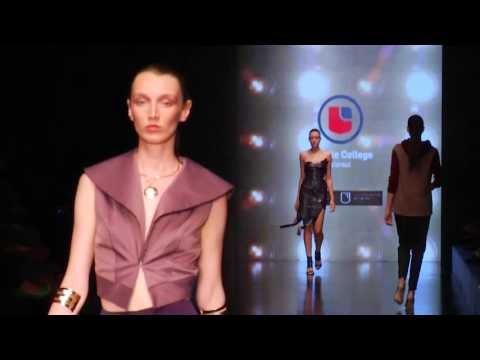 LaSalle College Istanbul Fashion Show 2015