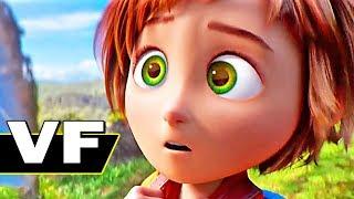 WONDER PARK Bande Annonce VF (Animation, 2018)