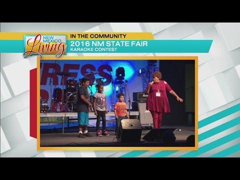 State Fair: Karaoke Contest