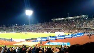 Himno De Los Pumas De La Unam. Final 2015
