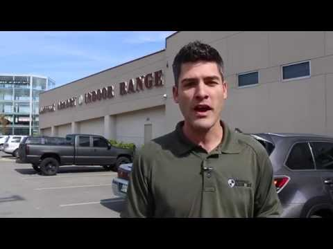 Nashville Armory - Tennessee's 5-star Firing Range And Gun Store