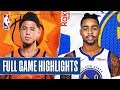 SUNS at WARRIORS | FULL GAME HIGHLIGHTS | December 27, 2019