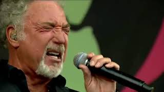 Tom Jones Live Full Concert 2018 HD