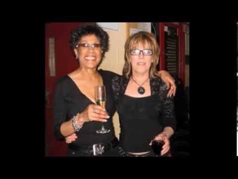 Bettye LaVette gives props to Lucinda Williams