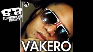 Vakero - Echale Agua (Version Electro Dembow)
