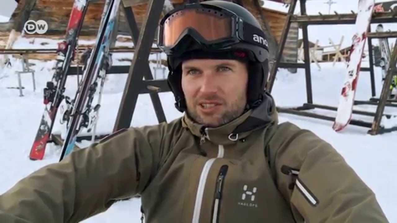 Горнолыжные курорты Швейцарии теряют гостей из ЕС