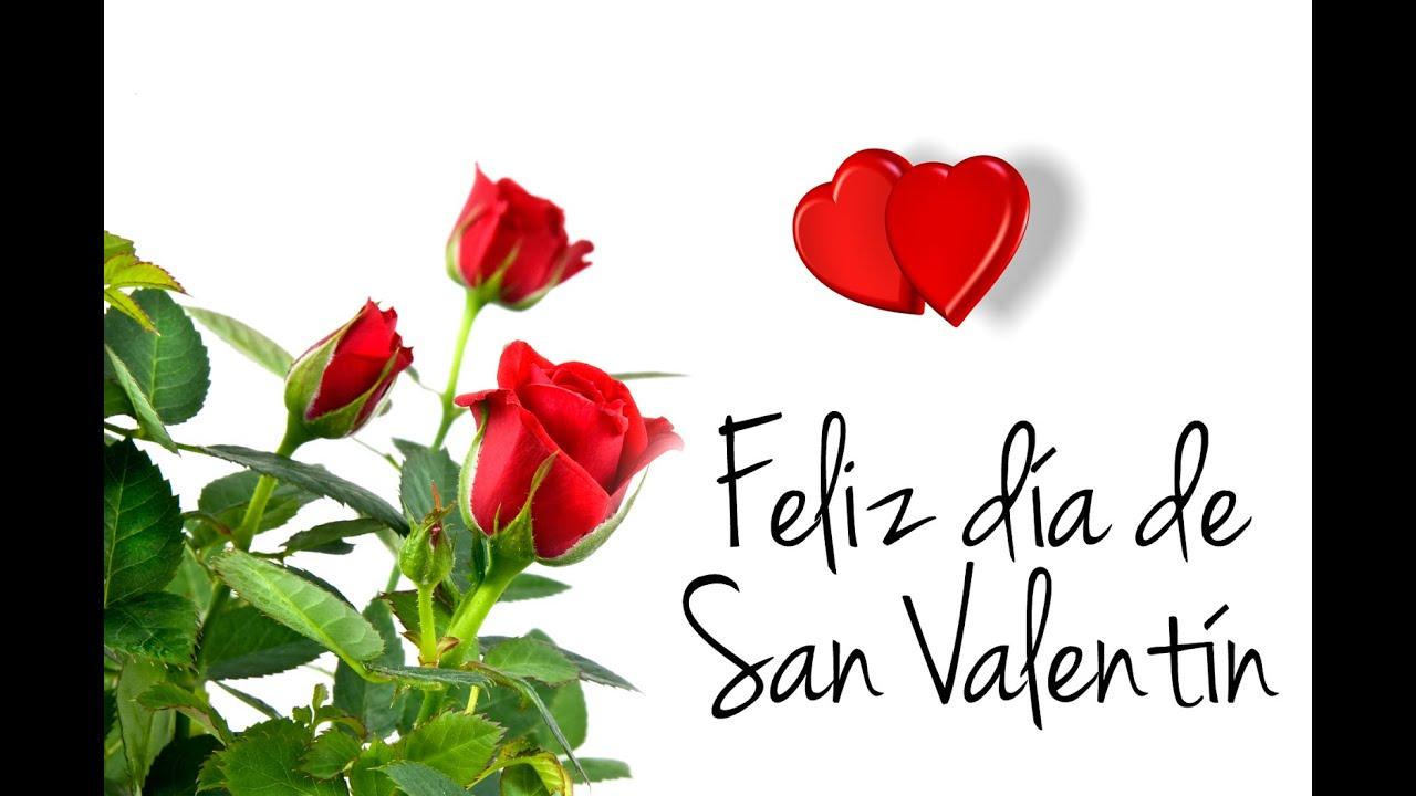 Feliz Dia De San Valentin Feliz Dia Del Amor Y Amistad