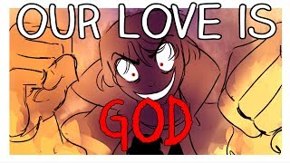 Baixar Our Love is God Animatic