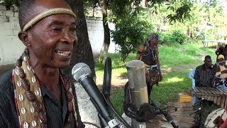 "Kasai Allstars - ""Thus Spoke The Ancestors"" (""Bakulumpa Bambila"")"