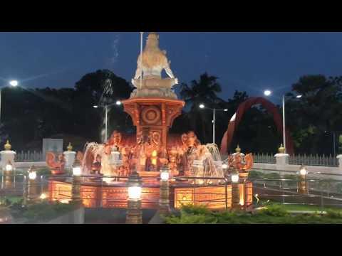 Bharat Mata Temple Kanyakumari/Vivekananda Kendra