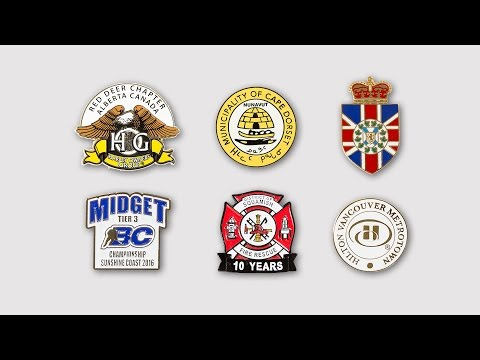 The 411 On Custom Lapel Pins