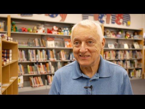 Will Neubauer- Outstanding Senior Volunteer of the Year