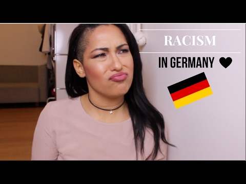 RACISM IN GERMANY||BEING BLACK IN GERMANY IN COMPARISON TO THE USA