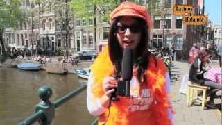 Latinos en Holanda - Capítulo 1