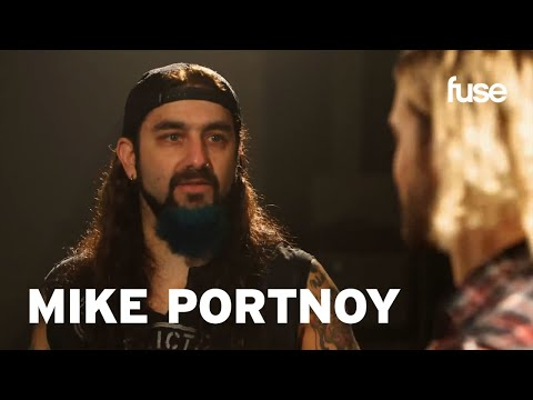 Dream Theater's Mike Portnoy & Halestorm's Arejay Hale (Part 2) | Metalhead To Head