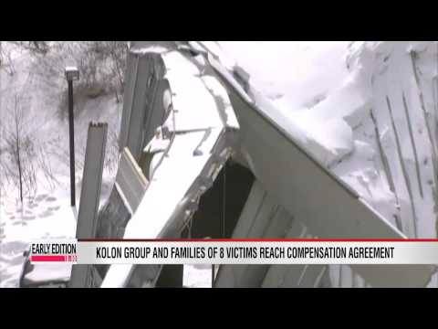 Compensation agreement reached between builder, families of 8 building collapse victims